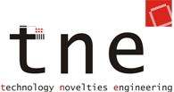 tne-systeme Shop-Logo